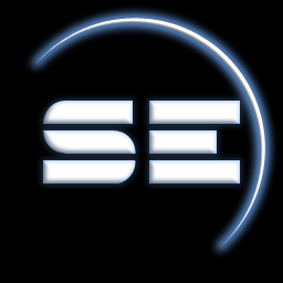 SpaceEngine logo